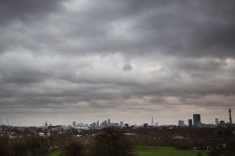 Skyline Londen