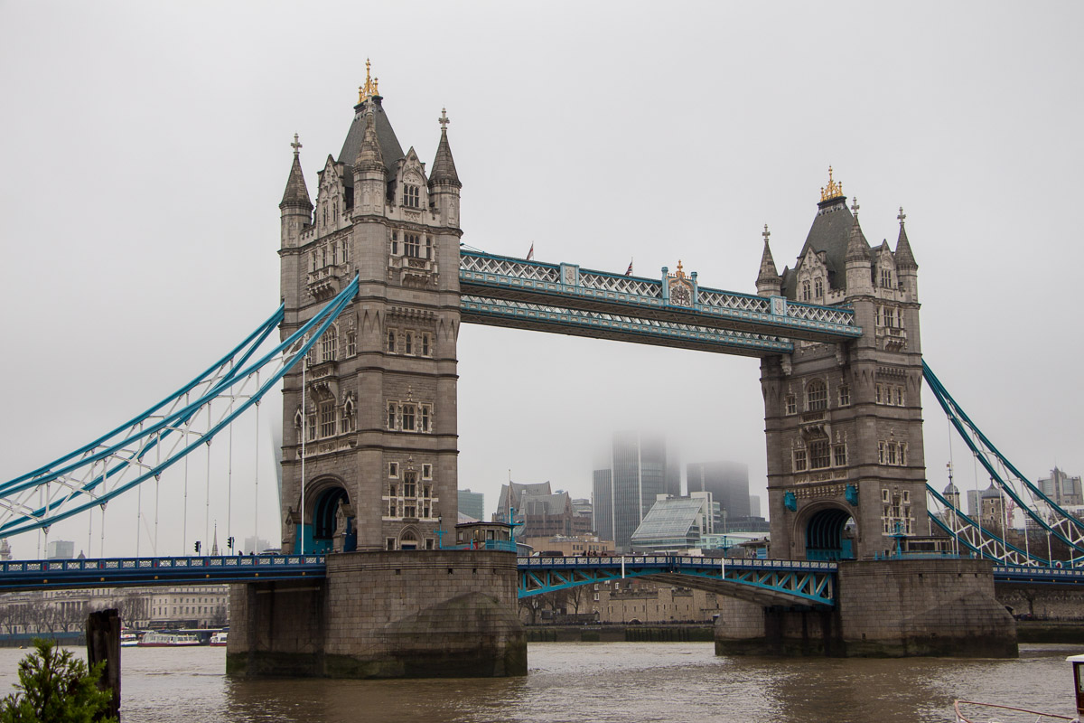 London | Tower Bridge