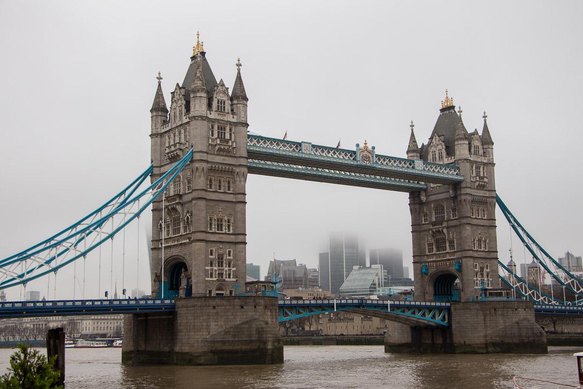 London | Tower Bridge