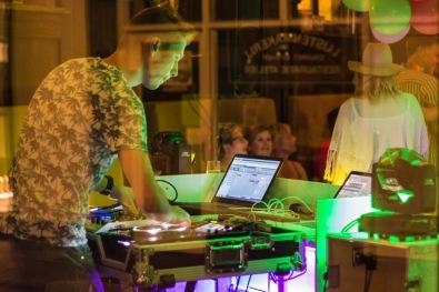 Arlon Rentmeester | DJ Arlonso