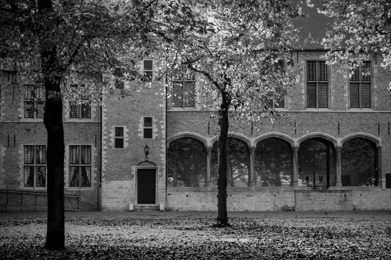 Abdijplein | Middelburg