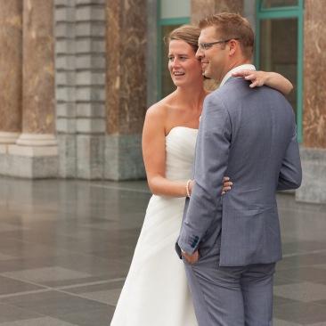 bruiloft in Antwerpen