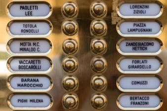 Italiaanse namen klinken als een zomerlied