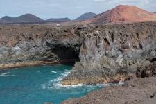 Los Hervideros | Lanzarote