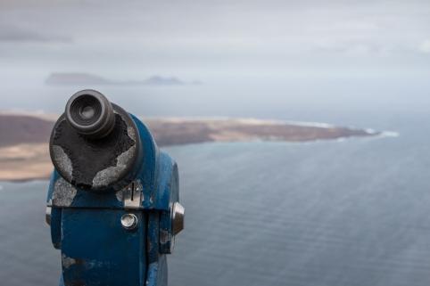 Mirador del Rio | Lanzarote