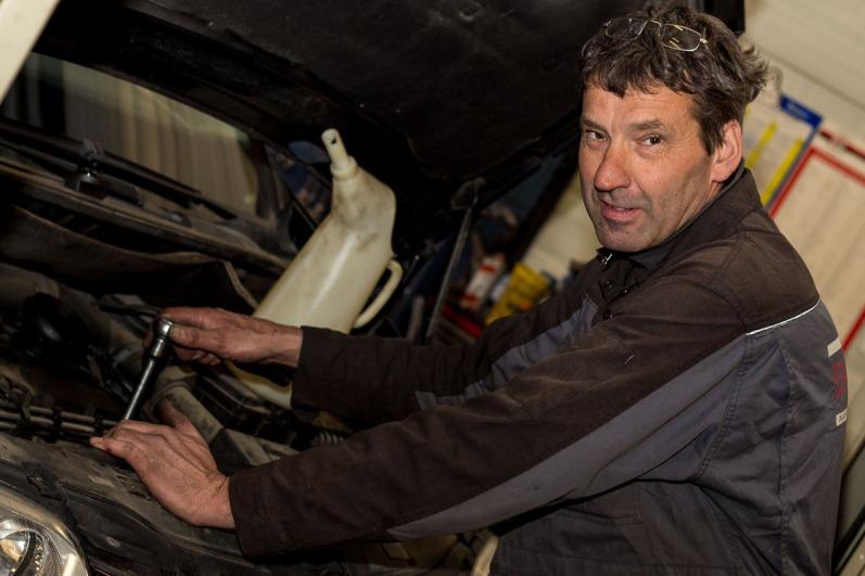 Kees van Damme | Autobedrijf de Ruyter
