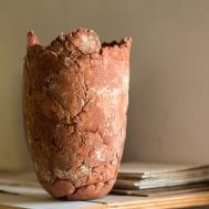Vaas van Klei uit Ellewoutsdijk