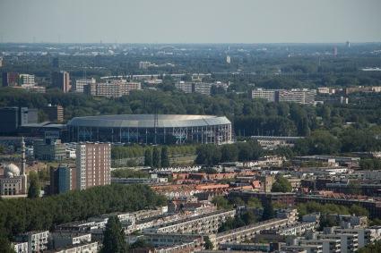 Stadion De Kuip