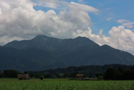 week 28, na vele jaren weer terug in Oostenrijk!
