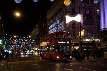 Londense dubbeldekker