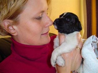 14 december 2007 | 4 weken oud