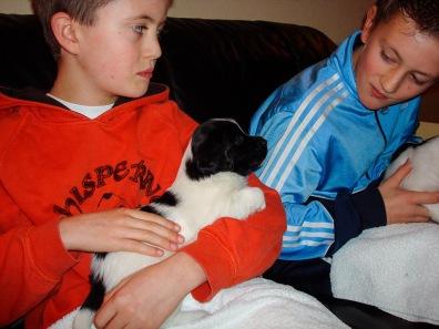 21 december 2007 | met Jesper