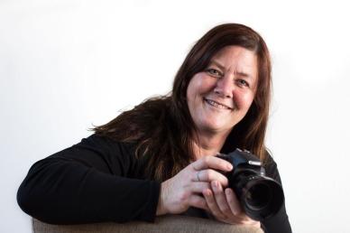 Annemarie portret