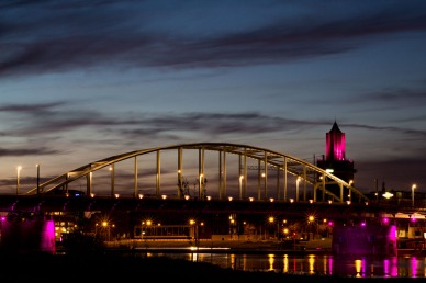 week 15 | John Frostbrug Arnhem