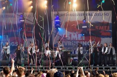 week 17 | Bevrijdingsfestival Vlissingen