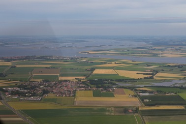 Oosterland op Schouwen-Duiveland
