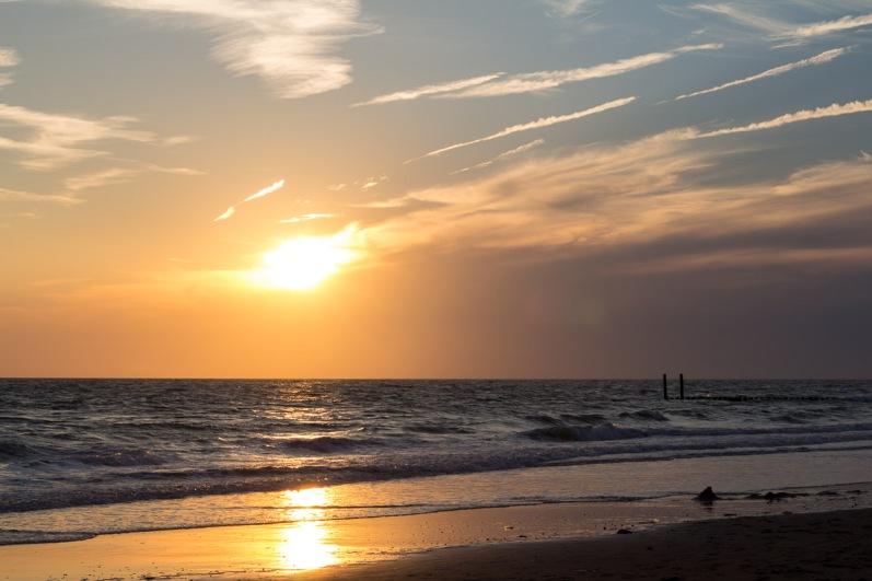 Dishoek sunset-9826