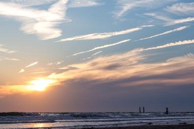 Dishoek sunset-9831