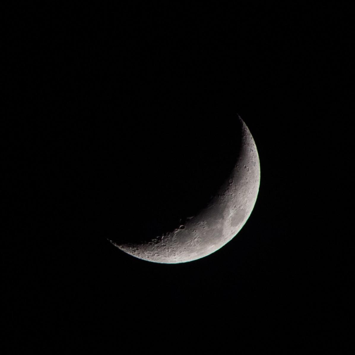 Nieuwe maan, dag 20 vanaf volle maan. 11-03-2019 Tijdstip: 20.46 uur Maanopkomst 09.16 Maanondergang 23.53 (Maan 20)
