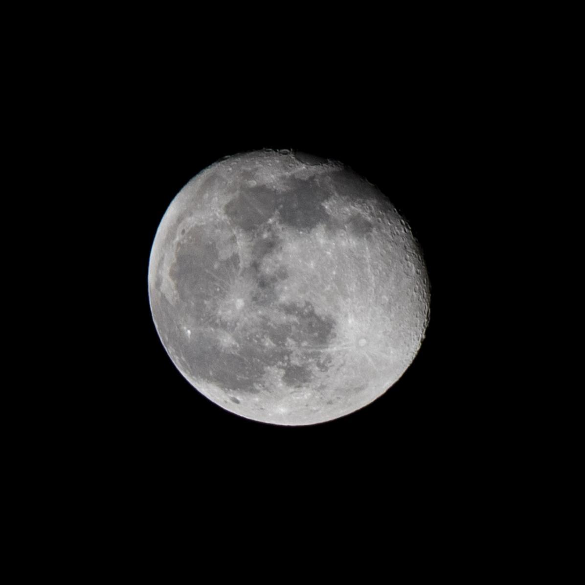Dag 3 vanaf volle maan. 12-01-2020. De eerste van dit jaar. tijdstip opname 22.35 uur. Maanopkomst 18.57 uur Maanondergang 10.07 uur (Maan 3) Muzieknummer van dag 3: Efterklang, Full Moon. Deze is aangeleverd door Wilfred Gonçalves, dank je wel. Je hebt me het afgelopen jaar met heel veel nieuwe muziek laten kennismaken, en dit is er één van! ♡♡♡ De Moonsongs-playlist: https://open.spotify.com/playlist/4som6hoVBAn8mI5Jabtm2o